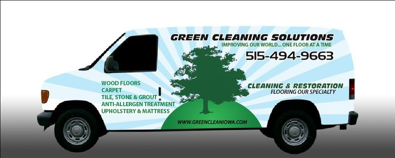 Green Cleaning Solutions specializes in using environmentally friendly products & services. We offer a variety of cleaning services, both residential and ...